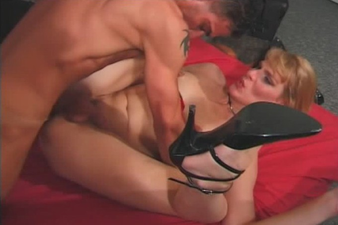 Buffy Sommers Loves To Fuck Pablo Montejo