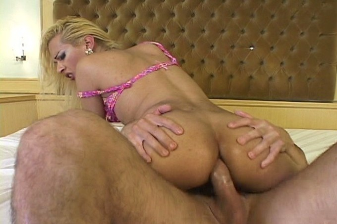Pamela May Gets Nailed Hard By Her Mans Dick