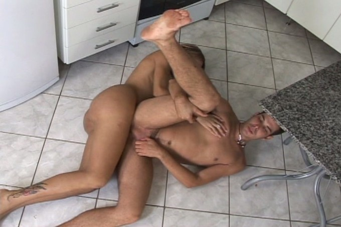 Tony Lee Pounding Sweet Leona Andrev Ass