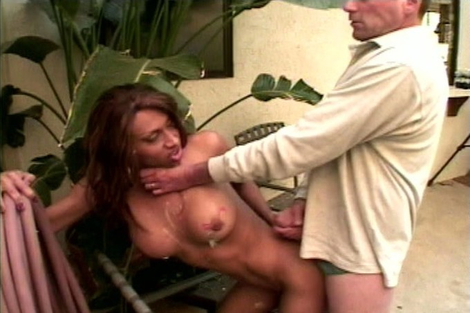 Suzette Kae Loves To Show Off Her Cocksucking Skills