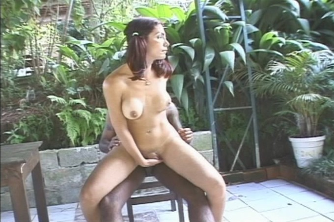 Sonia Anna Loves To Get Fucked By Andre Garcia