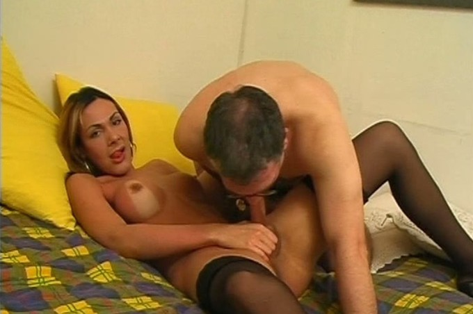 Anton Has A Fun Session Together With Gayane