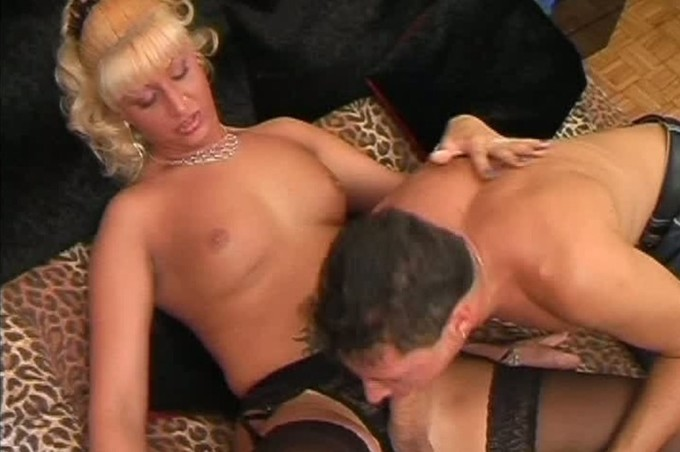 Cyrus And Tranny Lindsey Leopard Suck And Fuck