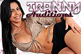 Tranny Auditions